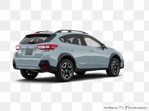 Subaru - 2018 Subaru Crosstrek Car 2017 Subaru Crosstrek Compact Sport Utility Vehicle PNG