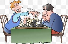 Playing Chess Scene - Chess Reversi Xiangqi U68cbu7c7b PNG
