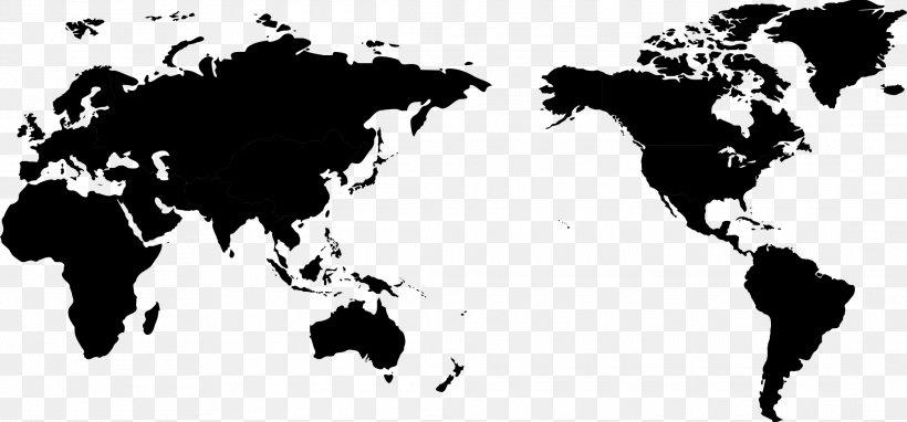 Dynic USA Corporation World Map Globe, PNG, 2180x1016px ...