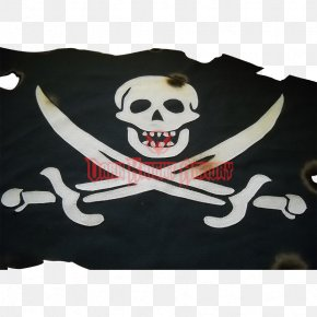 Flag - Jolly Roger Piracy Flag Of Scotland Flag Of Chile PNG