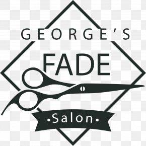 Woman - Logo Beauty Parlour Barber Hairstyle Man Salon PNG