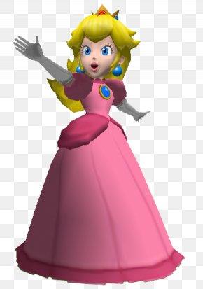 Princess Peach File - Super Mario Bros. Super Mario 3D World New Super Mario Bros Super Princess Peach Super Smash Bros. PNG