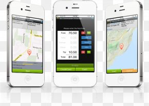 Driver - Web Design IPhone Web Application PNG