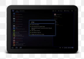 Quarantine - Display Device Electronics Multimedia Gadget PNG