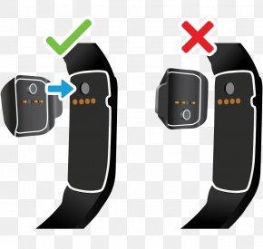 Activity Tracker Bracelet With Usb - Communication Product Design Electronics PNG