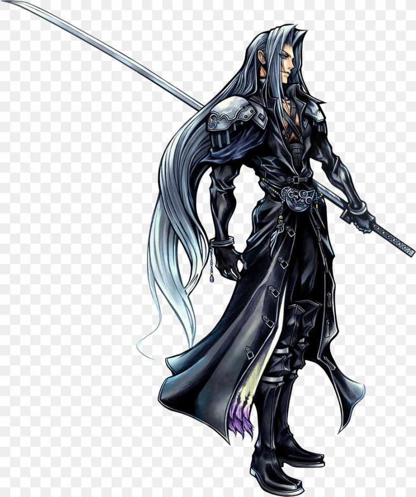Dissidia Final Fantasy Final Fantasy VIII Dissidia 012 Final Fantasy Final Fantasy IX, PNG, 908x1085px, Crisis Core Final Fantasy Vii, Action Figure, Boss, Cloud Strife, Cold Weapon Download Free