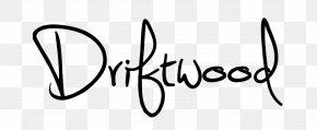 Driftwood - Logo Font Brand Clip Art Point PNG