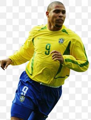 9 - Ronaldo Brazil National Football Team Real Madrid C.F. Sport Club Corinthians Paulista PNG