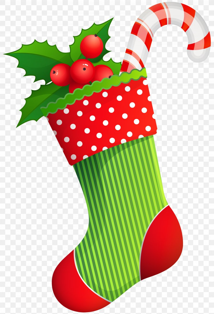 Christmas Stocking Santa Claus Clip Art, PNG, 5444x8000px, Christmas Stockings, Blog, Christmas, Christmas Decoration, Christmas Ornament Download Free