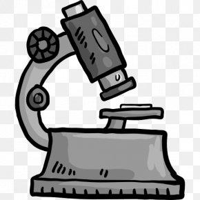 Microscope - Microscope Icon PNG