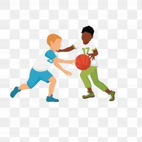 Boys Basketball - Basketball Sport Icon PNG