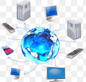 Computer - Computer Network Computer Science Information Technology Local Area Network PNG