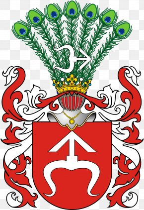 Family - Poland Odrowąż Coat Of Arms Leliwa Coat Of Arms Crest PNG