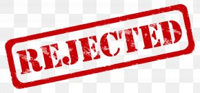 Rejected Stamp - Royalty-free Stock Illustration Stock Photography Illustration PNG