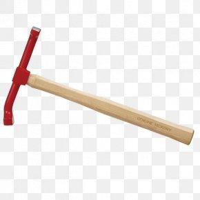 Hammer - Pickaxe Splitting Maul Hammer PNG