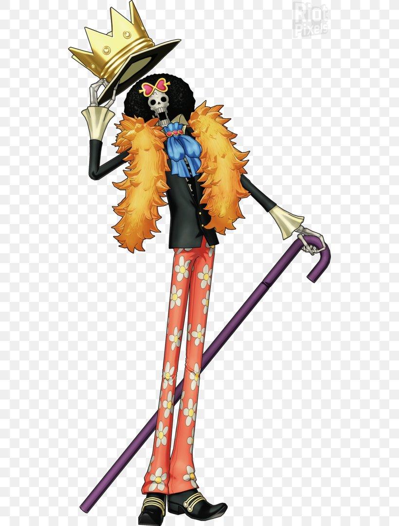 One Piece: World Seeker Brook Nico Robin Roronoa Zoro Monkey D. Luffy, PNG, 540x1080px, One Piece World Seeker, Brook, Costume, Costume Design, Fictional Character Download Free