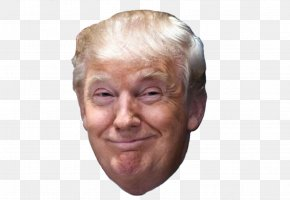 Donald Trump - Protests Against Donald Trump President Of The United States Republican Party PNG