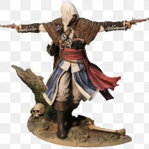 Figurine Assassin's Creed Origins - Assassin's Creed IV: Black Flag Assassin's Creed III Assassin's Creed Syndicate Assassin's Creed: Pirates PNG