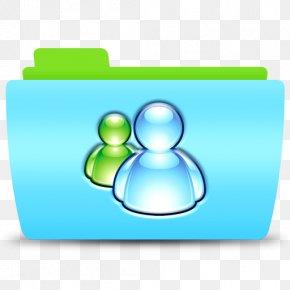 Windows Messenger - Directory Download Computer Software PNG
