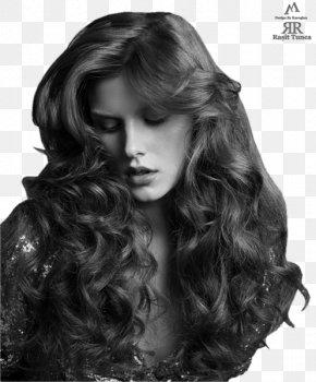 Hair - Henna Brown Hair Hair Coloring Human Hair Color PNG