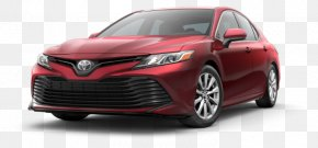 2018 Toyota Camry - Toyota Tacoma 2018 Toyota Camry L Car Dealership Inver Grove Toyota PNG