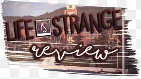 Life Is Strange - Life Is Strange The Walking Dead PlayStation 4 Episodic Video Game Adventure Game PNG