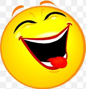 Smiley - Smiley Emoticon LOL Icon PNG