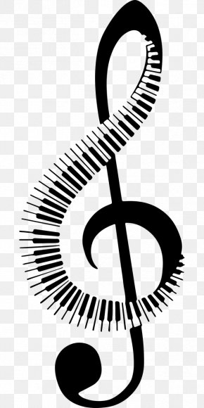Musical Note - Musical Note Piano Keyboard Clip Art PNG