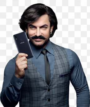 Actor - Aamir Khan Vivo Actor IPhone Smartphone PNG