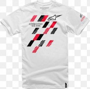 T-shirt - T-shirt Alpinestars Casual Clothing PNG