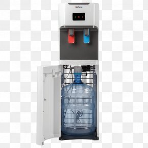 Water - Water Cooler Carboy HotFrost Bottled Water PNG