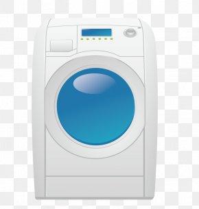 Vector Drum Washing Machine - Washing Machine Euclidean Vector Vecteur PNG