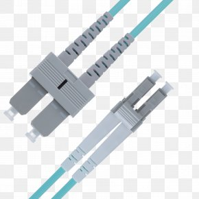 Optical Fiber - Multi-mode Optical Fiber Optical Fiber Connector Fiber Optic Patch Cord Optical Fiber Cable PNG