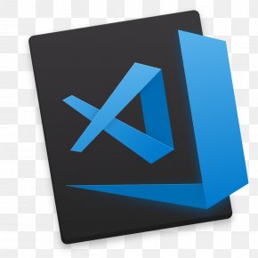 Notice - Visual Studio Code Microsoft Visual Studio Source Code Editor Sublime Text PNG