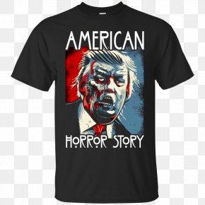 T-shirt - Ringer T-shirt Hoodie Sleeve PNG