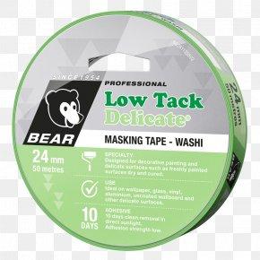 Washi Tape - Adhesive Tape Paper Masking Tape Washi PNG