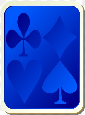 Card Game - Playing Card Suit Card Game Standard 52-card Deck Clip Art PNG