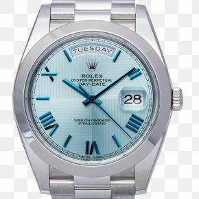 Watch - Rolex GMT Master II Rolex Submariner Rolex Daytona Watch PNG