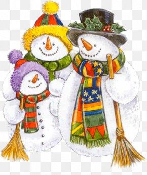Snowman - Snowman Christmas Day Clip Art Christmas Winter PNG