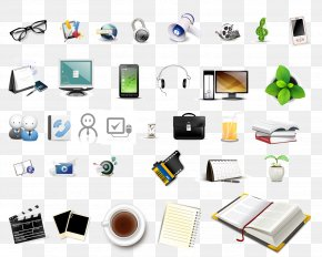 Icon Website Icon Psd Material - Icon Design Download Icon PNG