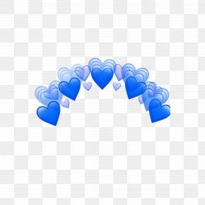 Cloud Electric Blue - Blue Logo Font Electric Blue Cloud PNG