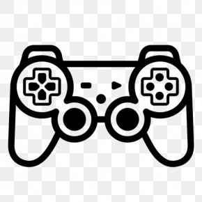 Video Games - PlayStation 2 PlayStation 4 PlayStation 3 Game Controllers PNG
