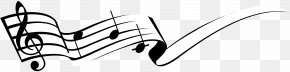 Musical Note - Musical Note Clip Art Staff Image PNG