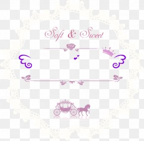 Vector Carriage Pattern Logo PNG