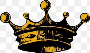 Crown Clip Art - Crown King Clip Art PNG