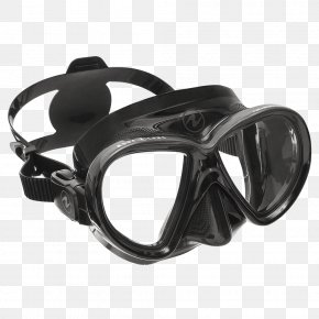 Recreational Machines - Aqua-Lung Diving & Snorkeling Masks Scuba Set Aqua Lung/La Spirotechnique Scuba Diving PNG