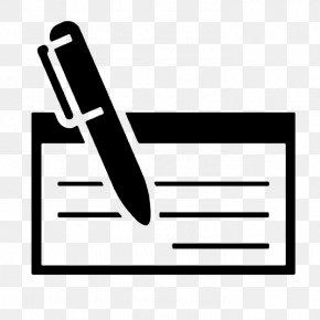 Draft Watermark Clip Art - Checks Bank Account Clip Art Transaction Account PNG