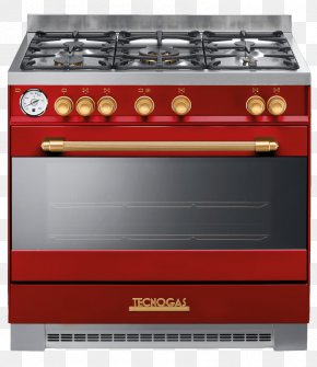 Oven - Cooking Ranges Gas Stove Electric Stove Oven PNG