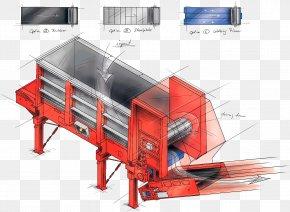 Engineering Conveyor System Multifeeder Technology Inc Machine Conveyor Belt PNG