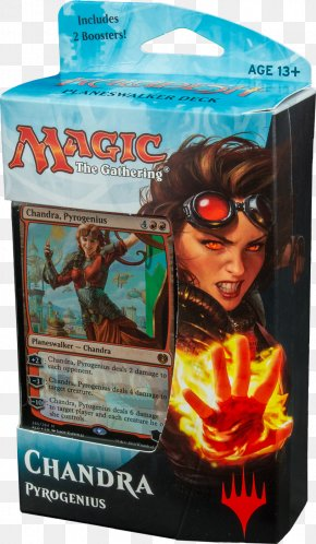 Magicthegatheringcom - Magic: The Gathering Commander Kaladesh Planeswalker Playing Card PNG